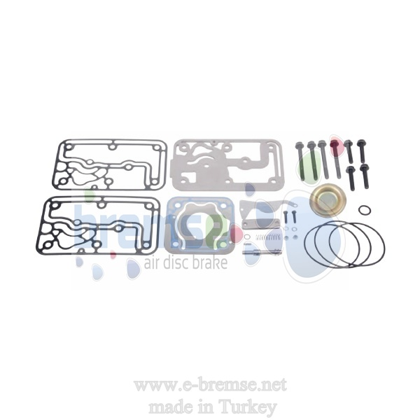 4123529232 Air Compressor Repair Kit