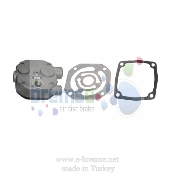 4421317119 Air Compressor Repair Kit