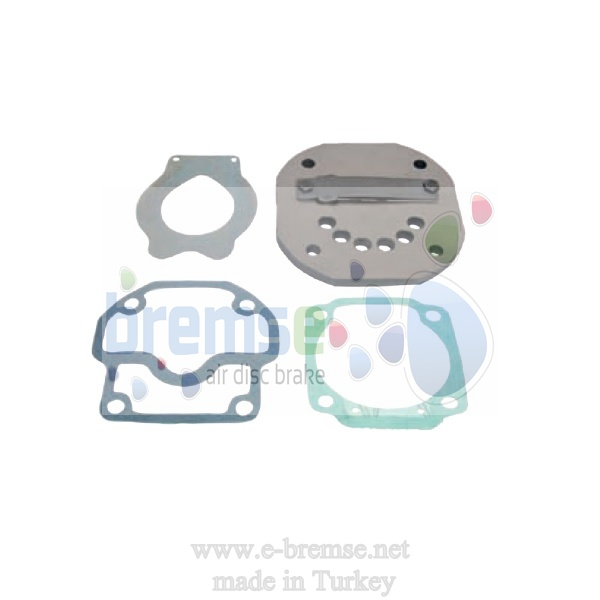 0001307120 Air Compressor Repair Kit