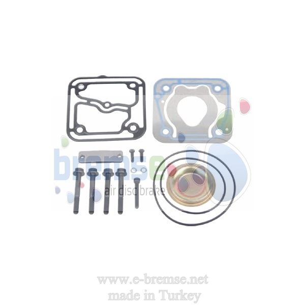 4111540002 Air Compressor Repair Kit