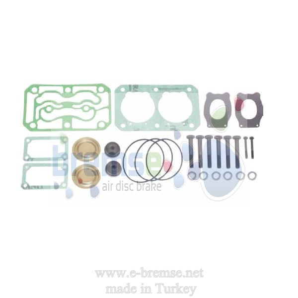 9115060012 Air Compressor Repair Kit1