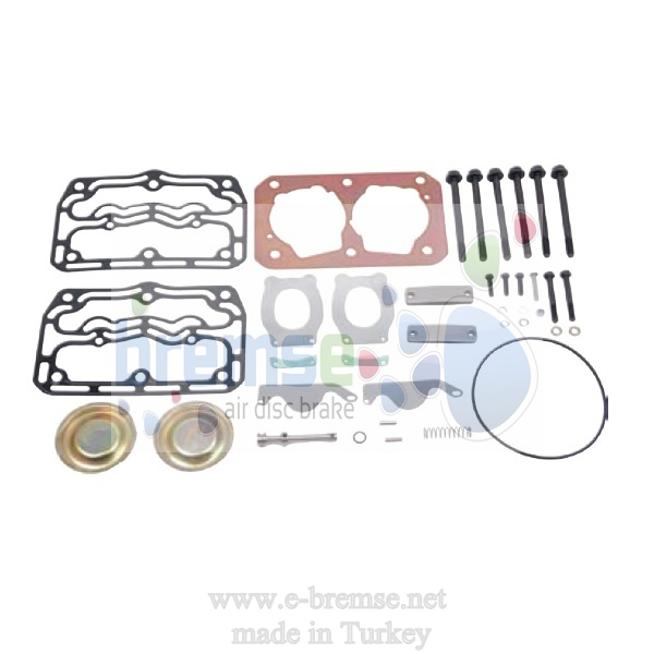 9115040032 Air Compressor Repair Kit