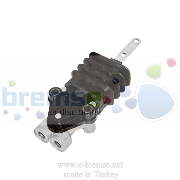 38500  Man Mercedes Scania Volvo Renault Cabin Suspension Valve 4640070010, 46400700201