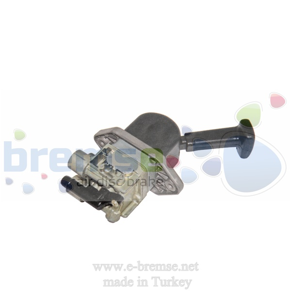 40020 Daf Mercedes Ford Hand Brake Valve 9617230070, 9617231400, 96172300421
