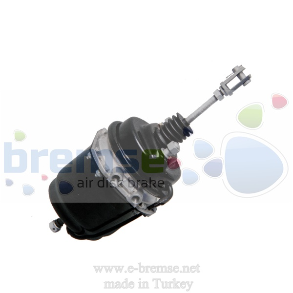 50300 Mercedes Benz Man Spring Brake Actuator 925320... Series