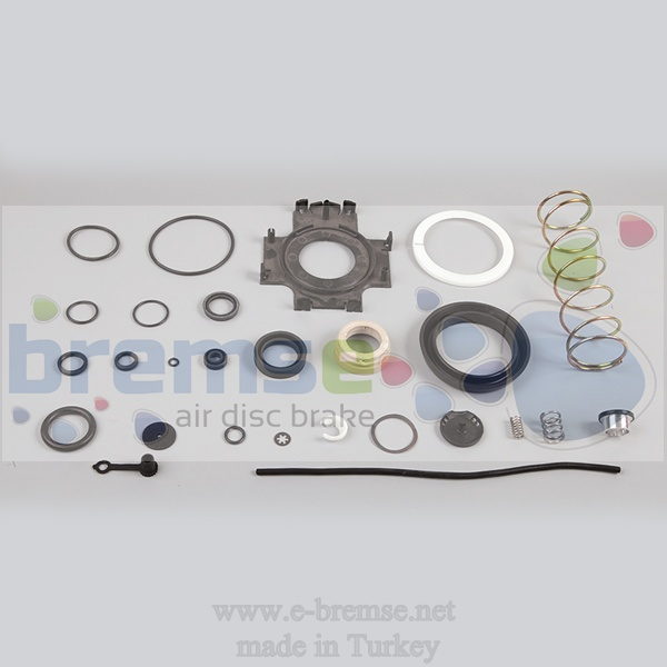 60102 Man Daf Clutch Servo Repair Kit 9700514060, 97005195221