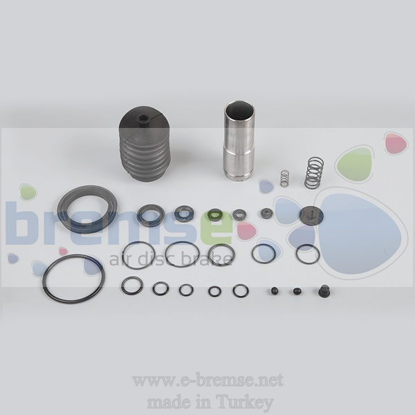 60712 Dodge Bmc Ford Cargo Clutch Servo Repair Kit APGA/1605/P, APGA1605P, 9701900050, 13H6616, GA293171