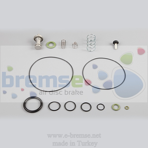 10452 Volvo Man Air Dryer Valve Repair Kit LA6700, LA6709, LA6735, I90121