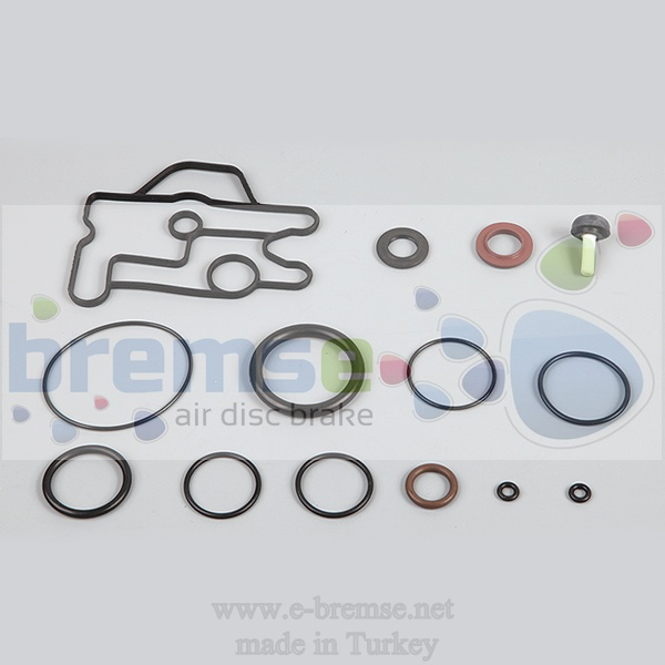 10502 Mercedes Iveco Air Dryer Valve Repair Kit LA9034, LA9035, LA9016, LA9024, LA9011, LA9004, II36251