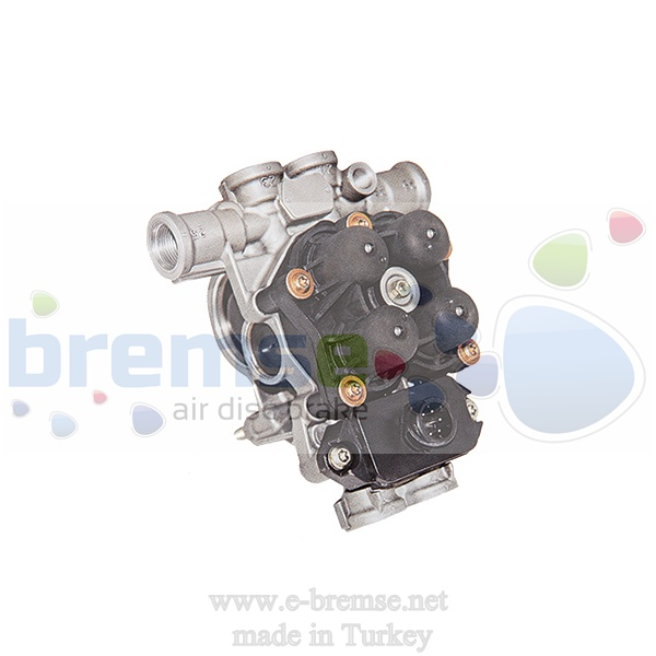 10900 Mercedes Axor Actros Atego Air Distribution Valve AE4800, AE4802, 00343197061