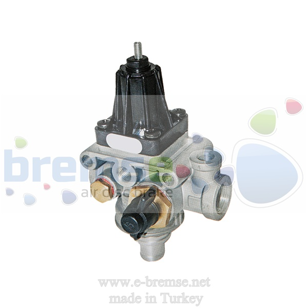 11200 Mercedes Daf Iveco Scania Air Release Valve 9753034940, 9753034730, 9753036630, 15065041
