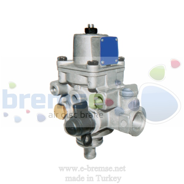 11600 Mercedes Renault Iveco Daf Scania Air Release Valve 0481039201, 0481039202, 0481039241, 14870103141