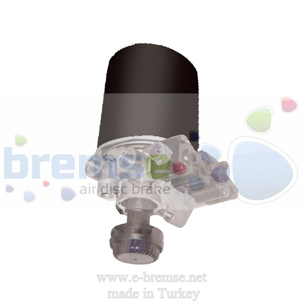 11700 Volvo FH/FM Air Distribution Valve 4324250010, 4324250040, 4324252000