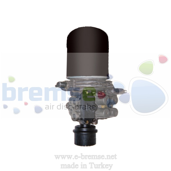 12200 Ford Cargo Air Distribution Valve ZB4400, ZB4402, ZB4427, 5006144453