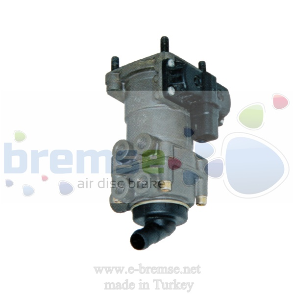 20200 Man Volvo Scania Iveco Renault Foot Brake Valve K039530, K039544, 04862000041