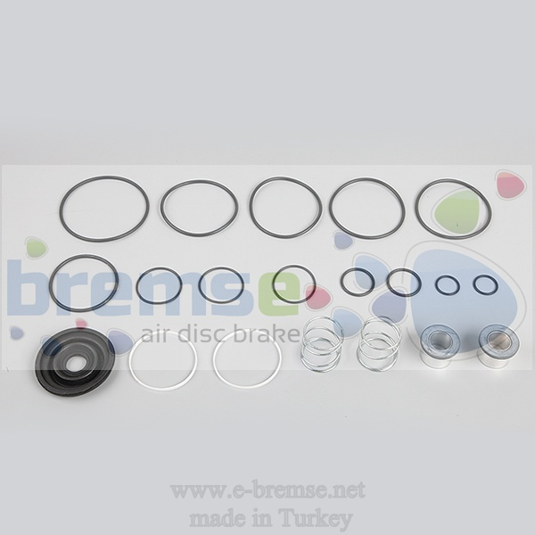 20512 Scania Foot Brake Repair Kit 0481064701, 14870102191