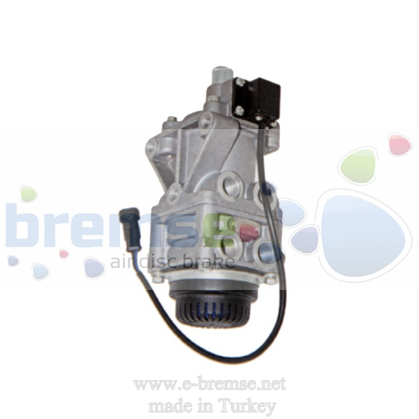 20600 Iveco Foot Brake Valve DX75A, DX75B, DX95BY, DX75BA, 500317963, 0766200020001