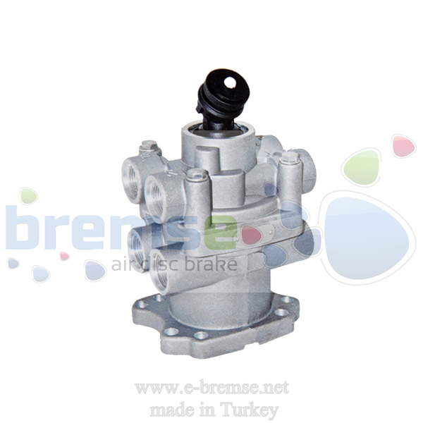 20810 Daf Foot Brake Valve MB4694, MB4643, II36045, 1337184R, II36045AT, II141190081