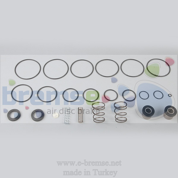 21902 Iveco Foot Brake Repair Kit 4800013000, 41032229, 15189871