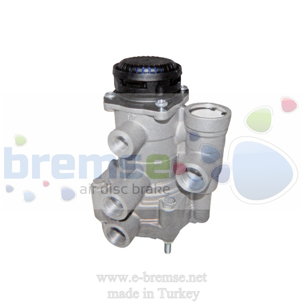 30500 Mercedes Benz Man Trailer Control Valve 9730093000, 5021170462, 82523016015, 9730090012