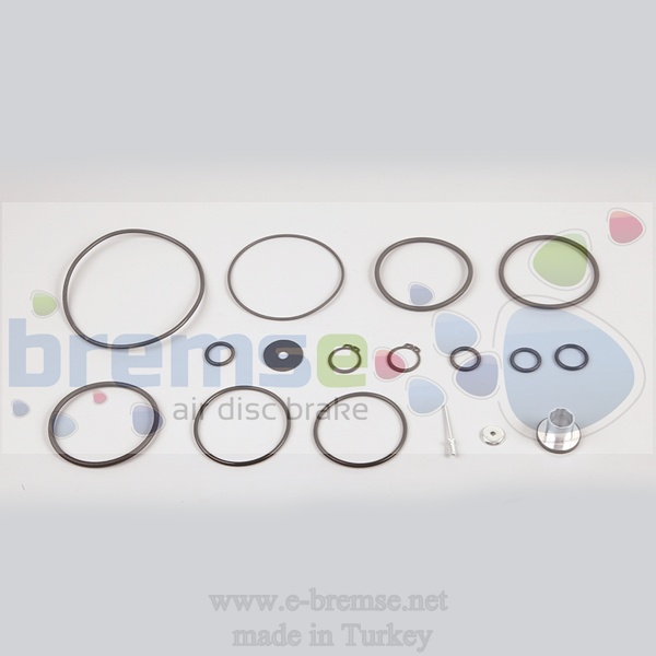30902 Mercedes Man Daf Scania Dorse Control Repair Kit 0481061004, 0481061007, 0481061015, 0481061005, 0481061013, 1487010168