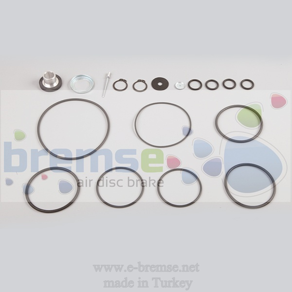 30922 Mercedes Man Daf Volvo Dorse Control Repair Kit 0481061004, 0481061007, 0481061015, 0481061005, 0481061013, 1487010168