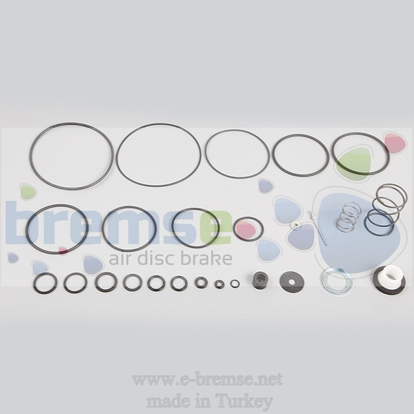31102 Mercedes Man Renault Dorse Control Repair Kit 1487010257