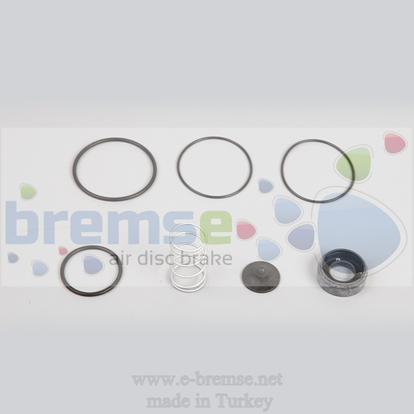 31242 Man Renault Role Valve Repair Kit AC577A, AC577B, 81521166075, 1360613, AC577A, A1520471