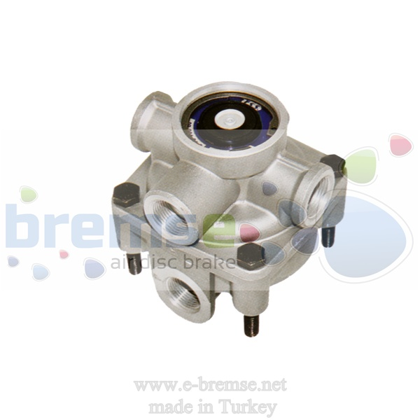 31300 Mercedes Man Daf Scania Role Valve 9730110000, 9730110010, 9730110020, 9730110022