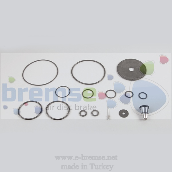 31902 Mercedes Man Volvo Scania Daf Renault Dorse Control Repair Kit 9730024020, 9730025000, 9730020042, 9730020062