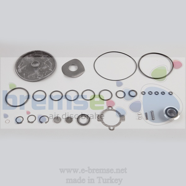 32102 Mercedes Man Volvo Daf Iveco Load Sensing Repair Kit 757110000 4757110010 4757110020 475711000