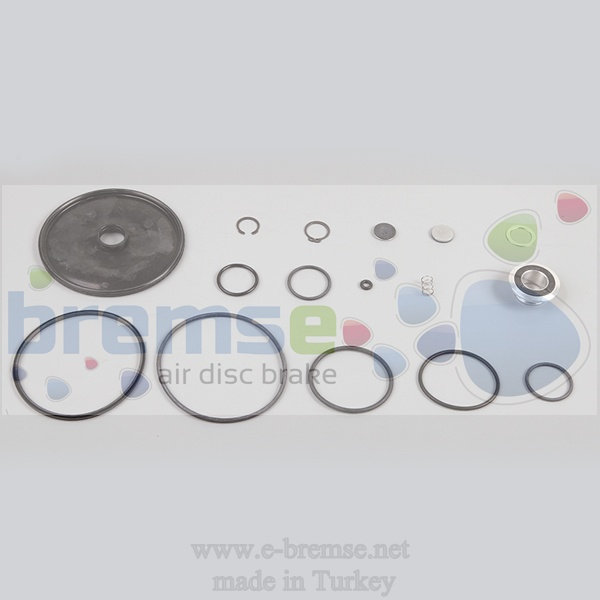 32202 Mercedes Man Volvo Daf Load Sensing Repair Kit 4757100110, 4757100022, 4757100012
