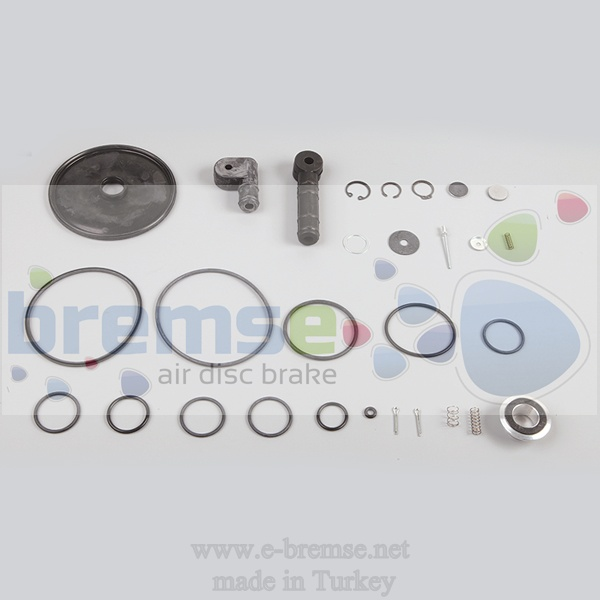 32212 Mercedes Man Volvo Daf Load Sensing Repair Kit 4757100110, 4757100022, 4757100012