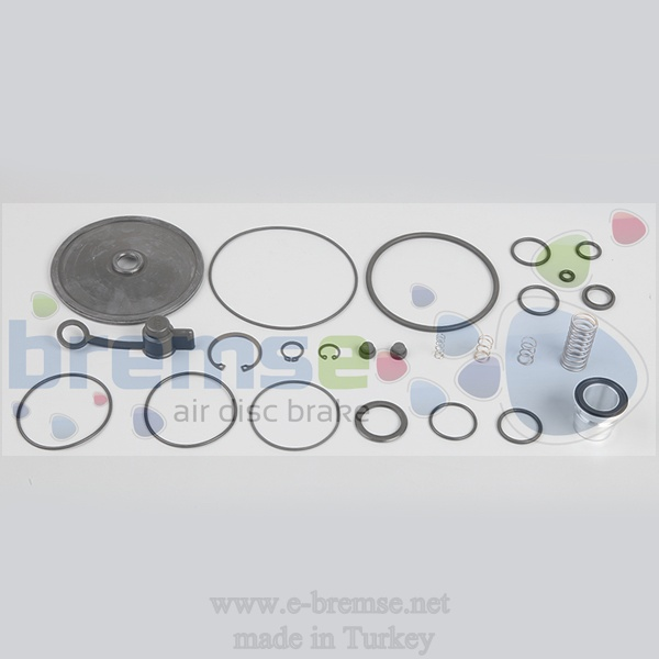 32302  Iveco Ford Load Sensing Repair Kit BR4415, BR4437, BR4440, 5430032079, I84451/08