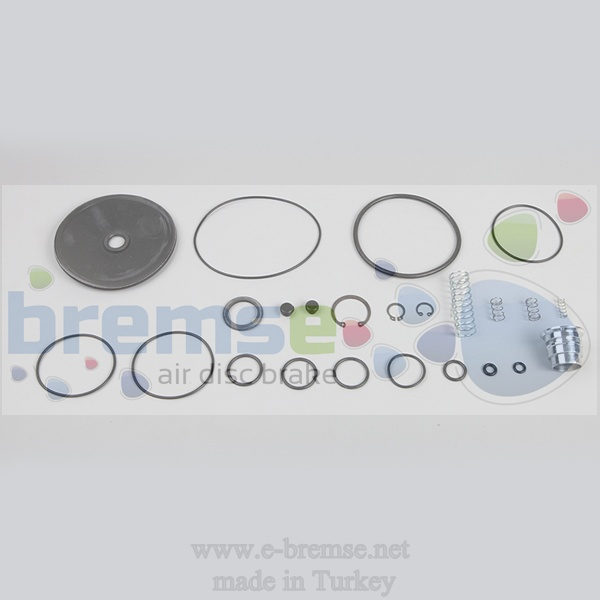 32412 Man L2000 Load Sensor Repair Kit BR5615, BR5616, BR5618, II14588/008