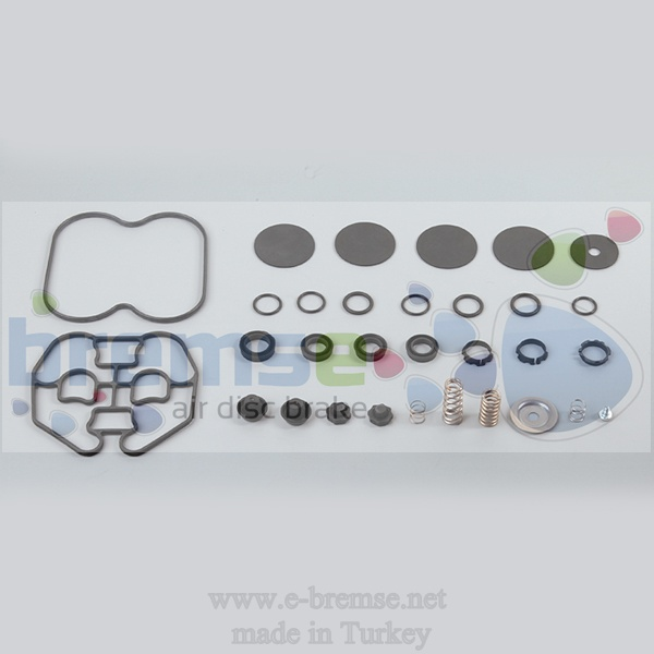 32702 Mercedes Man Volvo Iveco Distributor Valve Repair Kit AE4604, AE4603, AE4609, AE46101