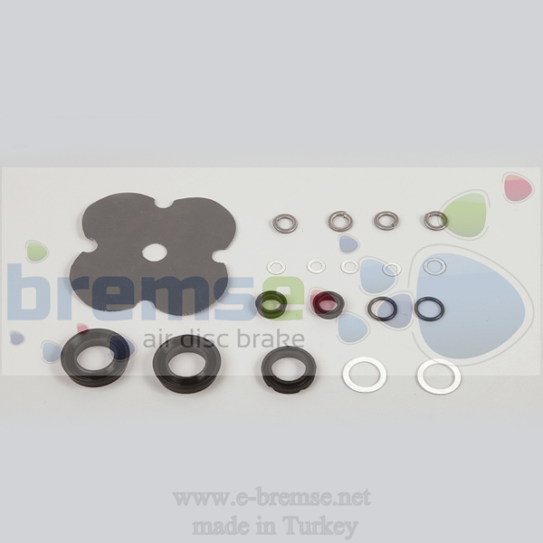 32832 Renault Distributor Valve Repair Kit 5001837079, 5010216965, 5000819919, SEB22144, II15588008