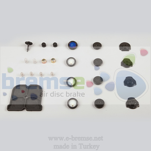 32922 Man Daf Ford Distributor Valve Repair Kit 9347141190, 9347141260, 9347141400, 9347140010