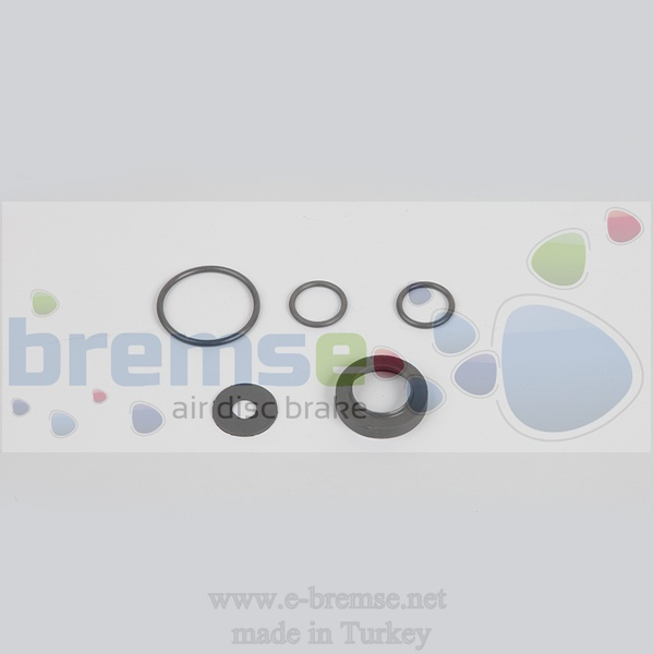 34412 Mercedes Man Scania Iveco Renault Pressure Adjustment Repair Kit SEB22141