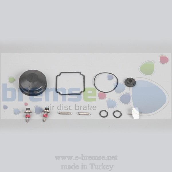 34612 Mercedes Man Iveco Door Control Valve Repair Kit 4720174800, 4720174810, 4720170021