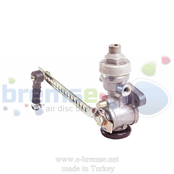 34700 Mercedes Man Iveco Suspension Valve KN758003010, 4758003010, 5010056468, 88521806001