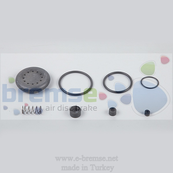 34702 Mercedes Man Iveco Suspension Valve Repair Kit KN758003010, 4758003010, 5010056468, 88521806001