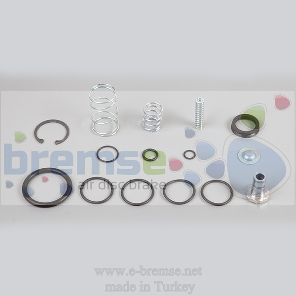 34812 Man Mercedes Ford Askam Suspension Valve Repair Kit M2190010, 5K205903, 2K433AA