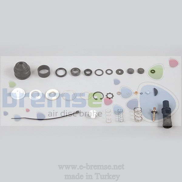 34902 Mercedes Man Daf Renault Suspension Valve Repair Kit SV1280, SV1284, SV1301, I746511