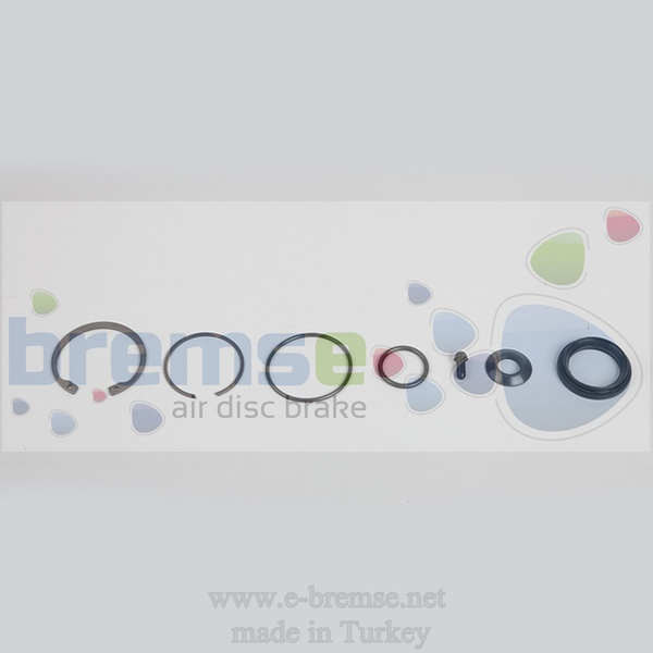 35302 Mercedes Man Daf Scania Renault Pressure Valve Repair Kit 0481009... Series, 1487010221