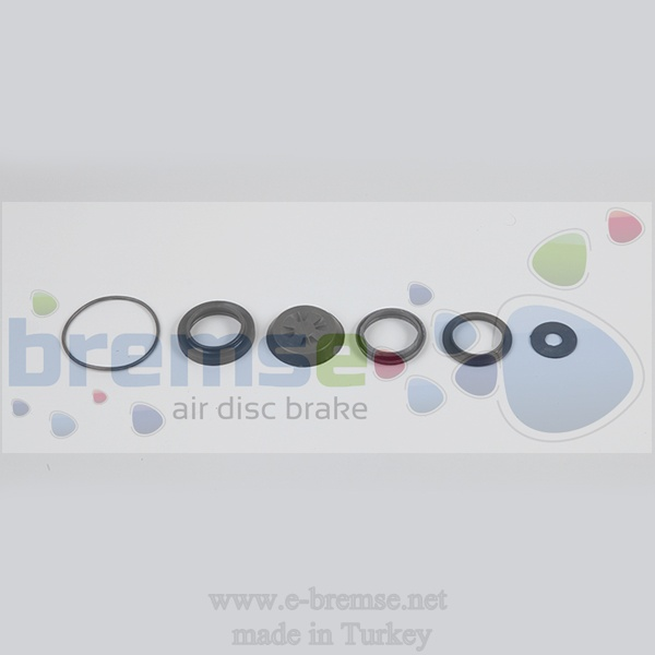35402 Man Mercedes Iveco Renault Scania Pressure Valve Repair Kit 47501500121