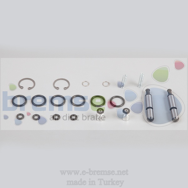 35912 Mercedes Axor Gearbox Valve Repair Kit 0022602457, 0022604057