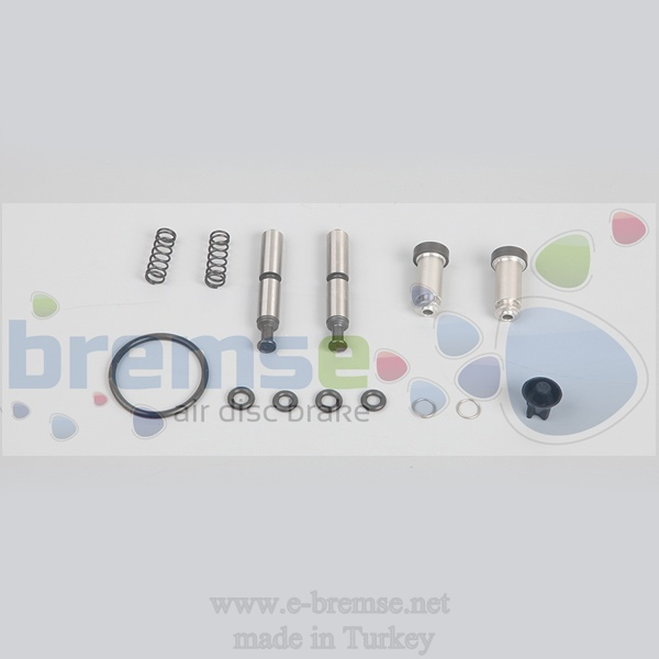 36012 ZF Mercedes Man Ford Gearbox Valve Repair Kit SV3368