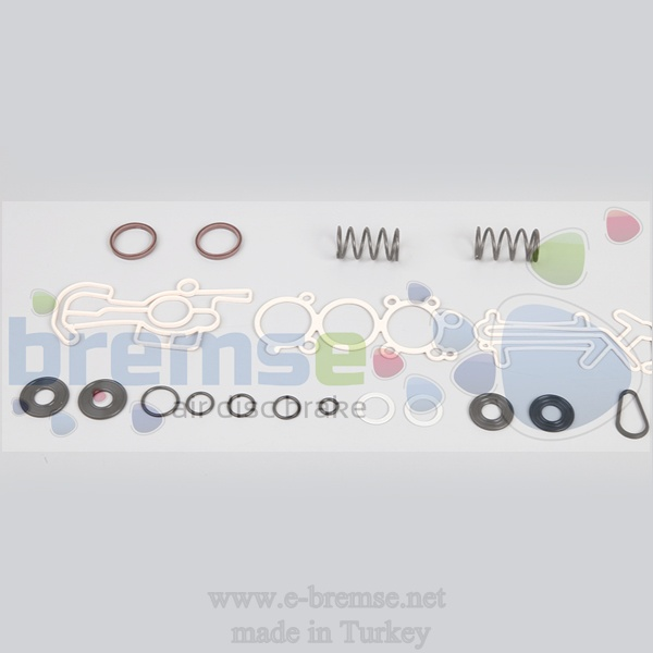 36702 Man TGA Ecas Valve Repair Kit 4728800240, 81259026237