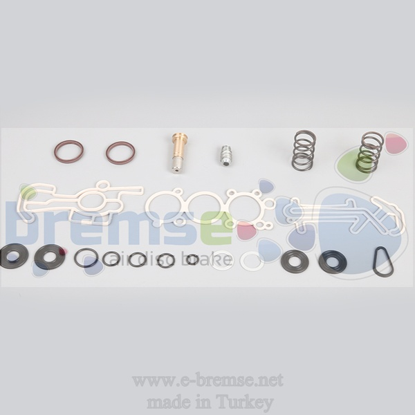 36712 Man TGA Ecas Valve Repair Kit 4728800240, 81259026237